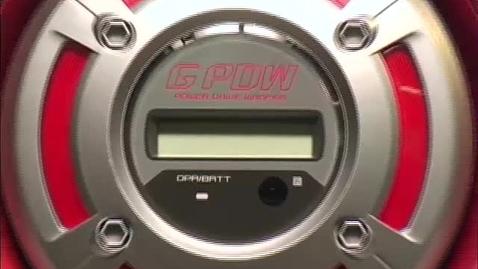 Thumbnail for entry iBlaster 3000