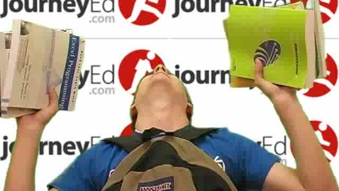 Thumbnail for entry JourneyEd Spark Video