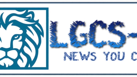 Thumbnail for entry Newscast LGCS-TV 5/21/15
