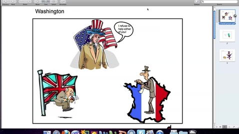 Thumbnail for entry Foreign policy cartoon project14