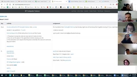 Thumbnail for entry apcs intro