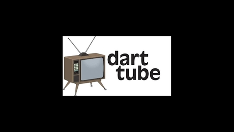 Thumbnail for entry DartTube: Informed