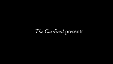 Thumbnail for entry Episode #9 of The Show produced by The Cardinal at Canfield High School