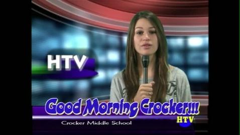 Thumbnail for entry HTV News 2.21.2012