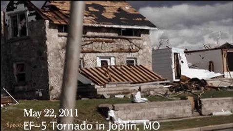 Thumbnail for entry Joplin PSA