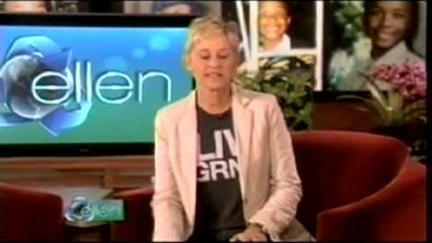 Thumbnail for entry Carl Joseph Walker-Hoover's Mom Speaks out on Bullying