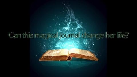 Thumbnail for entry Autumn Falls Book Trailer