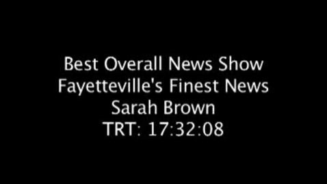 Thumbnail for entry KFFN - Brown Edition