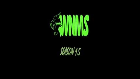 Thumbnail for entry 12-04-2012 WNMS Unleashed-Season 1.5 Episode 40