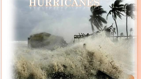 Thumbnail for entry hurricanes /Brandon Belluomini