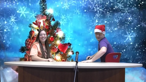 Thumbnail for entry 2020 Christmas Edition of HL Highlights