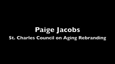 Thumbnail for entry Paige Jacobs- COA presentation