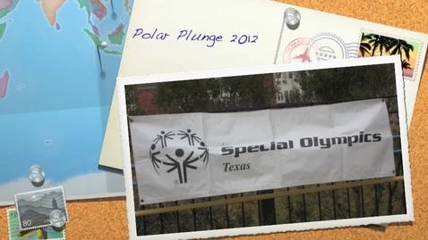 Thumbnail for entry Polar Plunge 2012