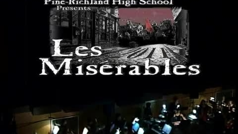 Thumbnail for entry Les Miserables Act 1