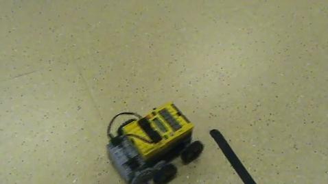 Thumbnail for entry Robotics condition 3