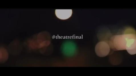 Thumbnail for entry Scream - Short Film