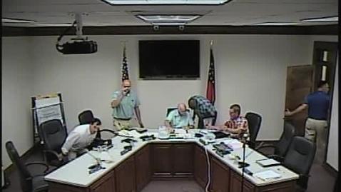 Thumbnail for entry Regular Board Meeting 08-17-15 part 2