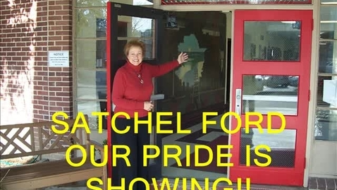 Thumbnail for entry Richland One - Our Pride is Showing
