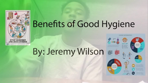 Thumbnail for entry Good Hygiene - WSCN Editorials 2018/2019