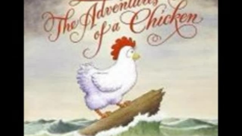 Thumbnail for entry Louise: The Adventure of a Chicken