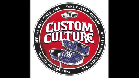 Thumbnail for entry Redlands High School VANS Custom Culture 2015 Entry