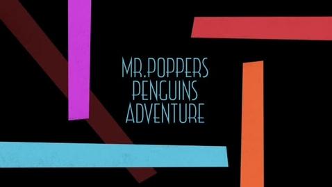 Thumbnail for entry Mr. Popper's Penguins Trailer 16
