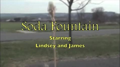 Thumbnail for entry Soda Fountain