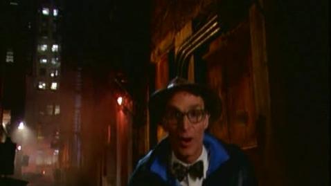 Thumbnail for entry Bill Nye Invertebrates