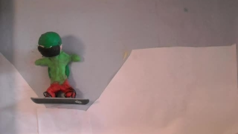Thumbnail for entry half pipe