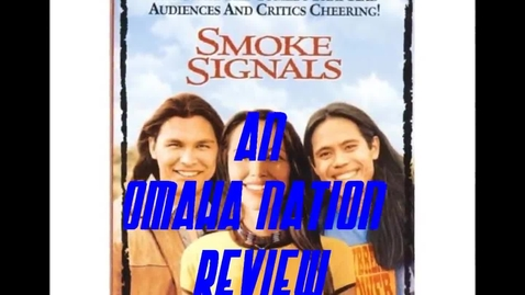 Thumbnail for entry Smoke Signals Review