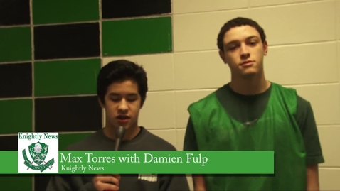 Thumbnail for entry ASAA Basketball Championship 4A Interview