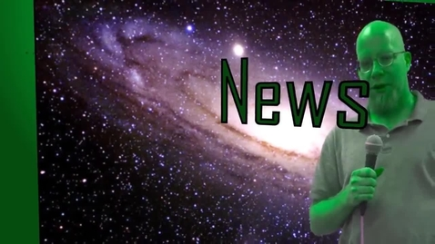 Thumbnail for entry 12-11-15 Amplified News Presents: Announcements!