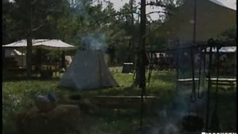 Thumbnail for entry Francis Marion and Guerrilla Tactics