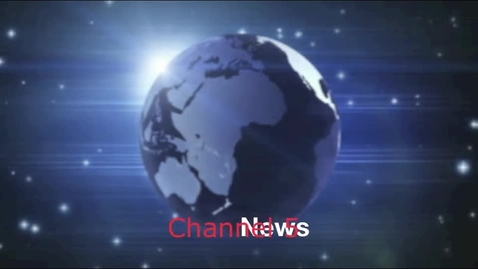 Thumbnail for entry Channel 5 news