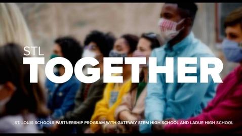 Thumbnail for entry Ladue High School/Gateway STEM PSA 2021