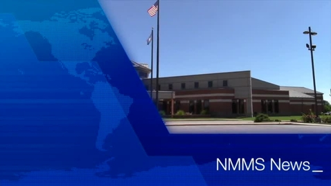 Thumbnail for entry NMMS News - 12-4-2015