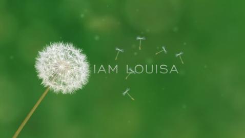 Thumbnail for entry iAm Louisa