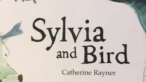 Thumbnail for entry Sylvia and Bird