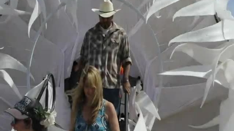 Thumbnail for entry Coachella Behind the Scenes