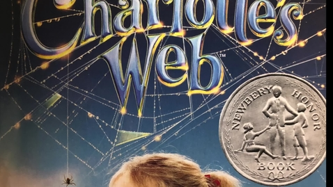 Thumbnail for entry Charlotte's Web Chapter 11