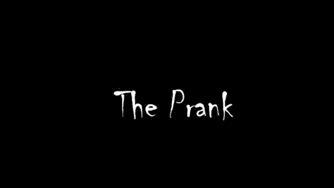 Thumbnail for entry The Prank - Young Group