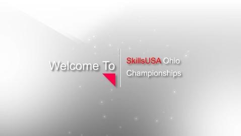 Thumbnail for entry SkillsUSA Ohio 2013