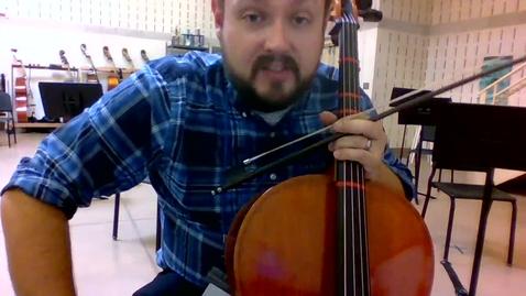 Thumbnail for entry Bonaparte's Part 2 cello