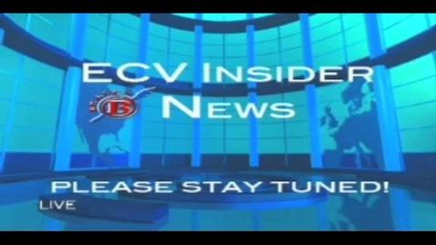 Thumbnail for entry ECV Insider News Live Broadcast - 03 25 2011