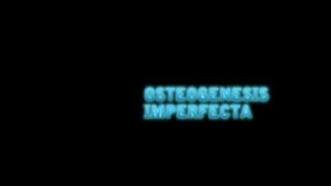 Thumbnail for entry Osteogenesis Imperfecta Research Foundation (OIRF)