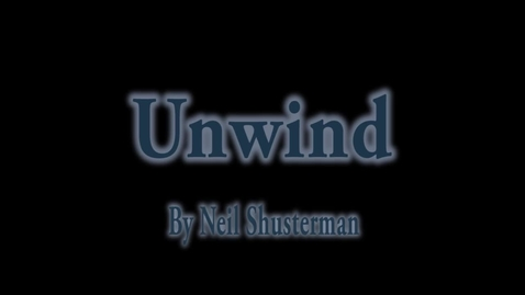 Thumbnail for entry Film Fest 2014: Holman, Jeremy - Unwind Short Film
