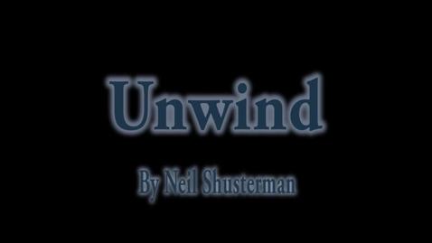 Thumbnail for entry Film Fest 2014: Holman, Jeremy - Unwind Short Film