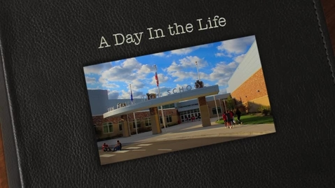 Thumbnail for entry Day at School