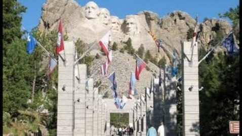 Thumbnail for entry Trip to Mt. Rushmore