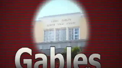 Thumbnail for entry Gables Bridge4Peace - Katharina Pajic